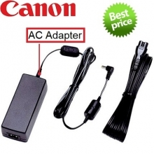 Canon ACK-600 A/C Adapter Kit
