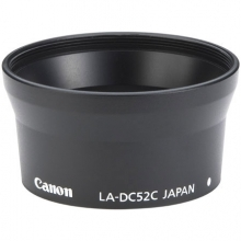 Canon LA-DC52C 52mm Conversion Lens Adapter