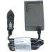 Canon CBC-NB2 Car Battery Adapter Charger for Lithium-Ion NB2L