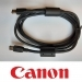 Canon IFC-200D6 Firewire Interface Cable
