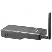 Canon WFT-E1A Wireless File Transmitter for Canon DSLR
