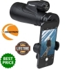 Celestron 10x50 Outland X Monocular With Smart Phone Adapter