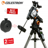 Celestron 17 Lb Counterweight For The CGEM EQ Mount
