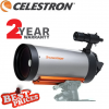 Celestron 180mm F/15 XLT Maksutov-Cassegrain Optical Tube