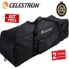 Celestron 40 inch Telescope and Tripod Bag
