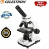 Celestron CM400 Compound Cordless Monocular Microscope