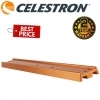 "Celestron Narrow Dovetail Bar Kit For 8"" Cassegrain"