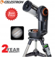 Celestron NexStar Evolution 5 Telescope