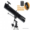 Celestron PowerSeeker 114EQ-MD with Phone Adapter
