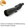 Celestron TrailSeeker 20-60x80 Spotting Scope (Straight Viewing)