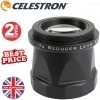 Celestron 0.7x Focal Reducer Lens for EdgeHD 925 OTAs