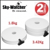Sky-Watcher Counterweights for EQ3 And EQ2