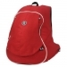 Crumpler Match Maker M Red Backpack Bag