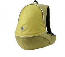 Crumpler Warm Shower M Green Photo Bag WS003
