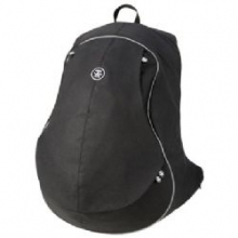 Crumpler Zoomiverse XL Deep Black Backpack Bag