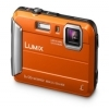 Panasonic DMC-FT30 Tough Camera Orange
