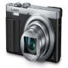 Panasonic DMC-TZ70 Camera Silver