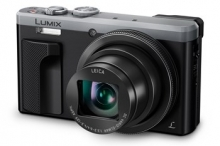 Panasonic DMC-TZ80 Camera Silver