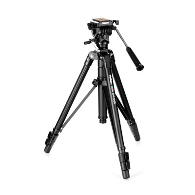 Velbon DV-7000 DV7000 Professional Video Tripod