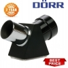 Danubia 45 Degree Erect Prism For 1-inch Astro Telescope Eyepiece