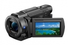 Sony FDR-AX33 4K Handycam Camcorder