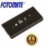 Fotomate Spare Quick Release Plate For VT-2900 & VT-680-222R