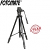 Fotomate VT-2900 Heavy-Duty Semi-Professional 2-Way Tripod