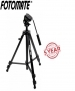 Fotomate VT-5006 Medium-Duty 2-Way Tripod