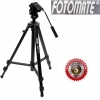Fotomate VT-6006 Heavy-Duty 2-Way Tripod