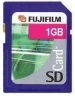 Fujifilm 1GB Universal Secure Digital Card