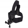 Fujifilm Helmet Mount Strap for Action Cam & GoPro