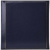 Grafton Blue 6X4 Slipn In Photo Album - 300 Photo
