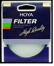 Hoya 58mm High Quality Close-Up +1 Diopters Filter
