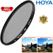 Hoya 40.5mm UX Circular Polariser CIR-PL Filter