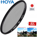 Hoya 43mm UX Circular Polariser CIR-PL Filter