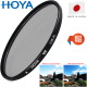 Hoya 58mm UX CIR-PL Filter