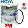 Hoya 72mm Fusion One Protector Filter