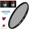 Hoya 72mm UX CIR-PL Filter