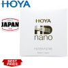 Hoya 82mm CIR-PL HD Nano Filter