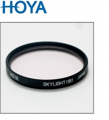 Hoya 37.5mm 1B Skylight Filter
