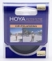 Hoya 40.5mm Circular Polarizing Glass Filter