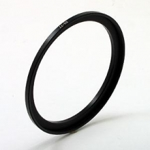 Hoya 58-55mm Step Down Ring