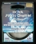 Hoya 58mm Pro1-D Digital Protector Filter