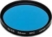 Hoya 62mm Standard 80C Blue Filter
