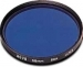 Hoya 72mm Standard 80A Blue Filter