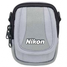 Nikon Fitted Carrying Case for the Coolpix P1 and P2 Digital Cam