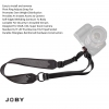 Joby UltraFit Sling Strap For Men (Charcoal, XXL)