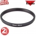 Kenko 58-55mm Step-Down ring lens to Filter