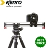 Kenro Double Distance Camera Slider - 76cm