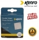 Kenro Double-sided tabs (250 per box)